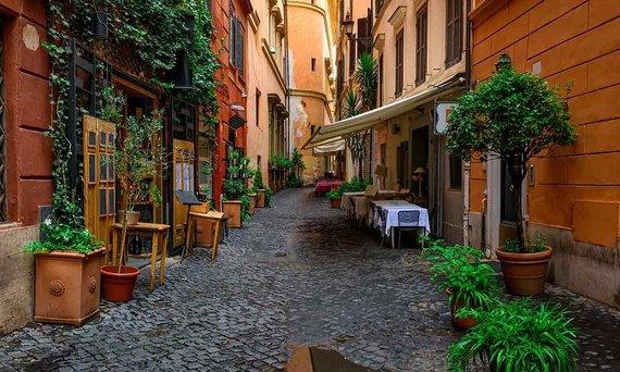 """Shutterstock"" nuotr./Italijos architektūra"