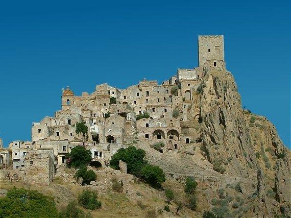 wikimedia.org/Krakas, Italija