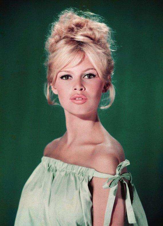 Vida Press nuotr./Brigitte Bardot
