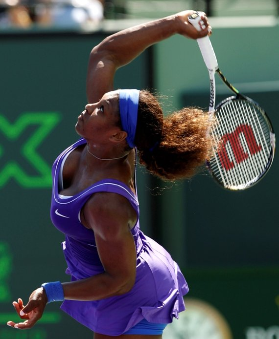 """Reuters""/""Scanpix"" nuotr./Serena Williams"
