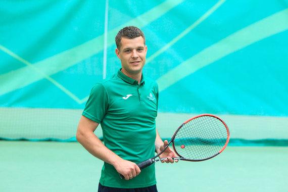 Marius Uogela