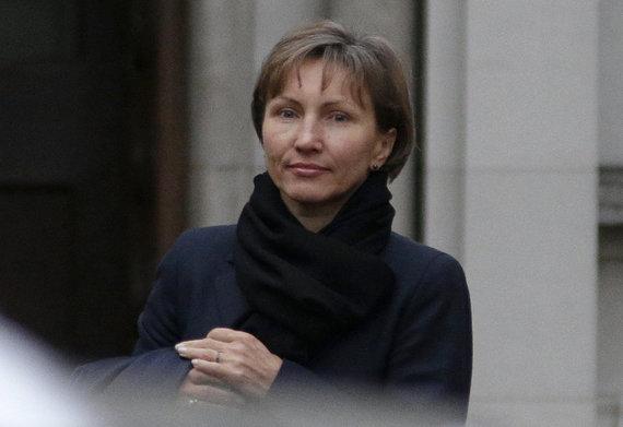"""Reuters""/""Scanpix"" nuotr./Marina Litvinenka"