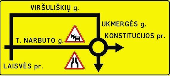 """""""Grindos"""" nuotr./Apylanka 1 – nuo Karoliniškių"""