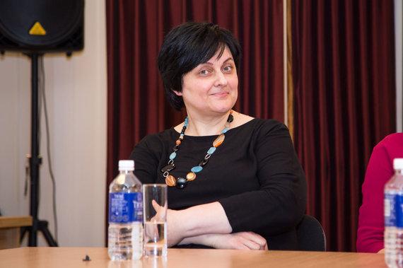 Romano Niedzwieckio/zw.lt/Elžbieta Monkievič