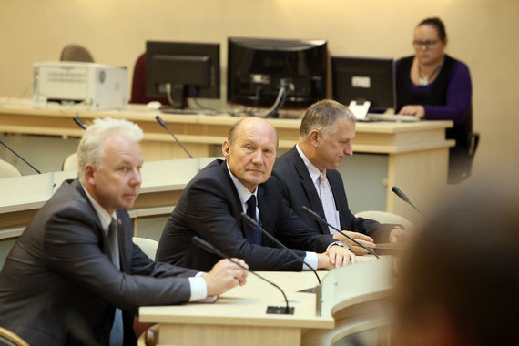 Eriko Ovčarenko / 15min nuotr./Šilumos gamintojai Kauno savivaldybėje