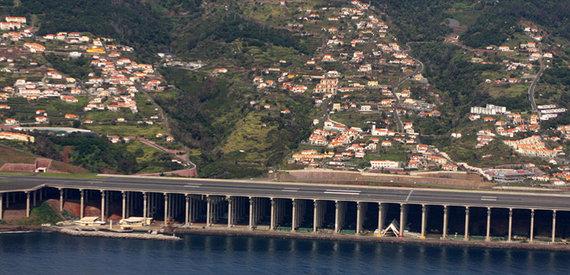 Wikipedia.org nuotr./Madeiros oro uostas