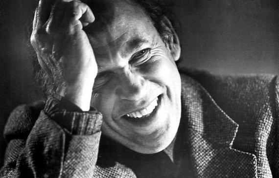 Bernardas Sahlensas (1922-2013)