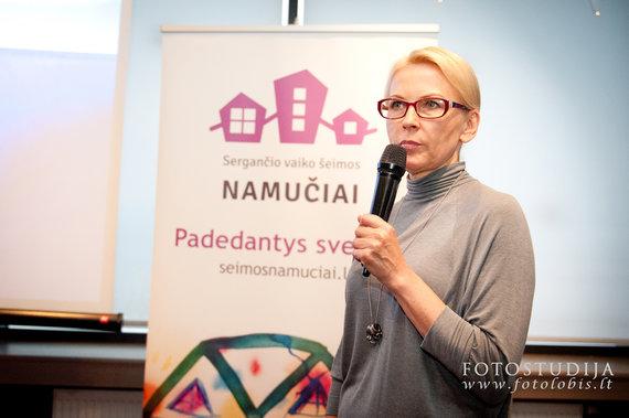 Fotostudijos nuotr./Eglė Mėlinauskienė