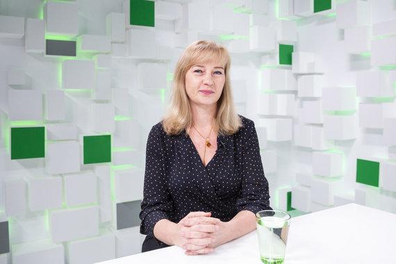 Luko Balandžio / 15min nuotr./Edita Gavelienė