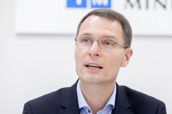 Luko Balandžio / 15min nuotr./ Elvinas Jankevičius