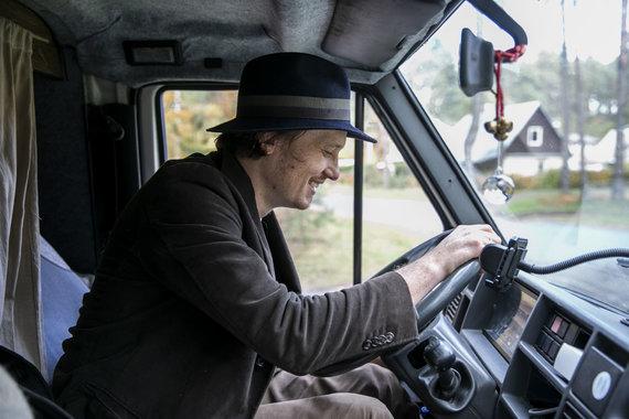 Luko Balandžio / 15min nuotr./Mingailė Žemaitytė-Meldaikė, Tautvydas Meldakis