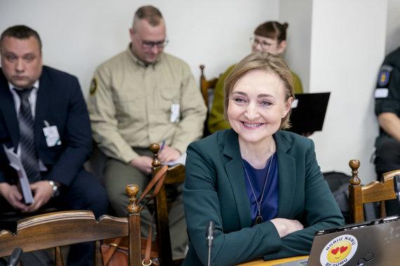 Luko Balandžio / 15min nuotr./Virginija Vingrienė