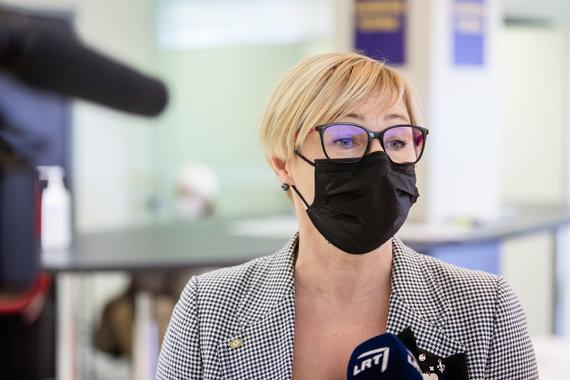 Luko Balandžio / 15min nuotr./Jurgita Šiugždinienė