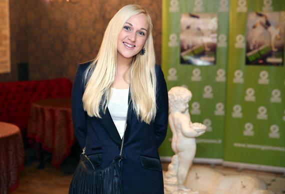 Indrė Augustaitytė Stonkuvienė