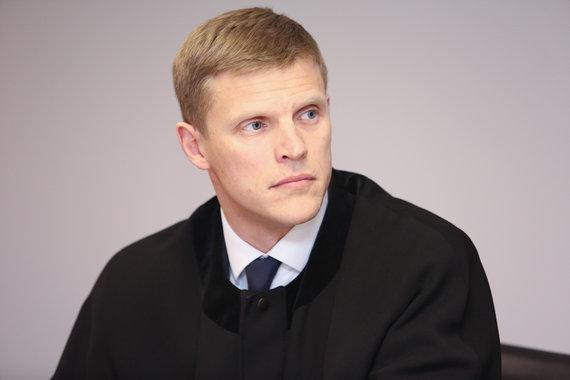 Luko Balandžio/Žmonės.lt nuotr./Mindaugas Vasiliauskas