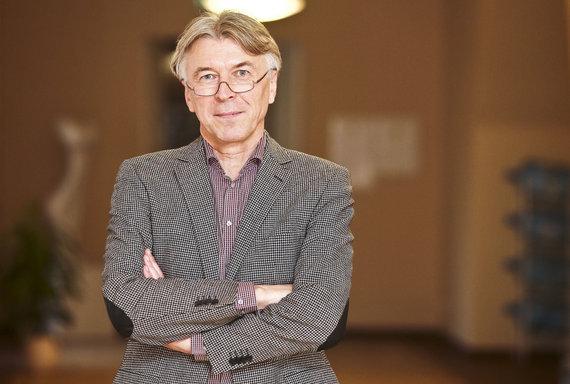 Luko Balandžio/Žmonės.lt nuotr./Alfredas Chmieliauskas