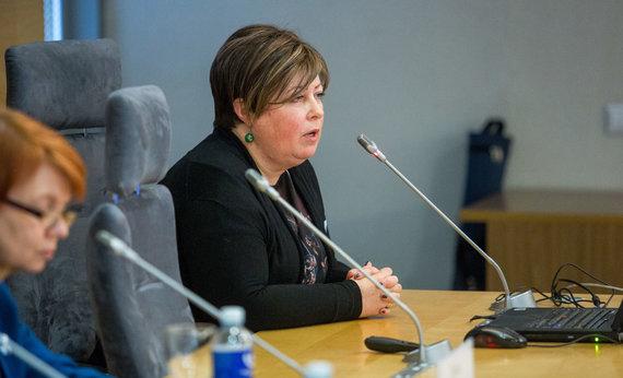 Luko Balandžio / 15min nuotr./Kristina Mišinienė
