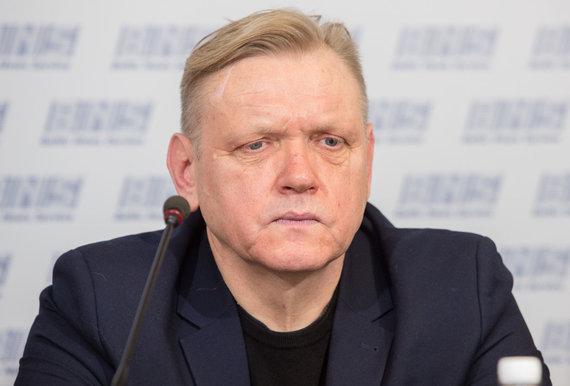 Luko Balandžio / 15min nuotr./Gintautas Kniukšta