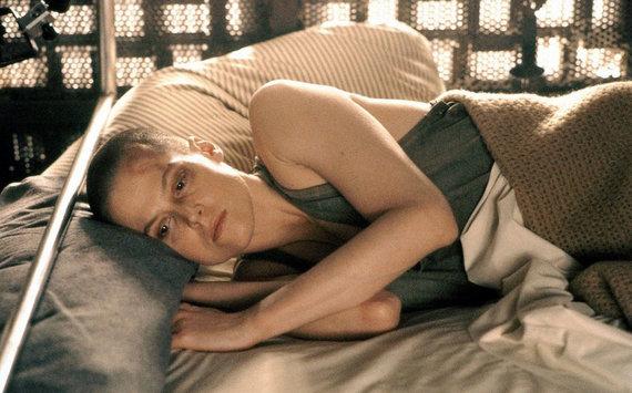 "Kadras iš filmo/Sigourney Weaver (""Svetimas 3"")"