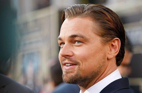 Scanpix nuotr. / Aktorius Leonardo DiCaprio