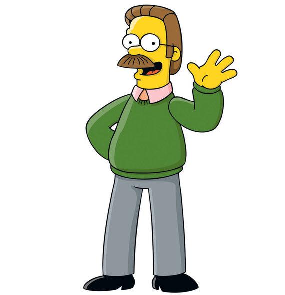 Nedas Flandersas