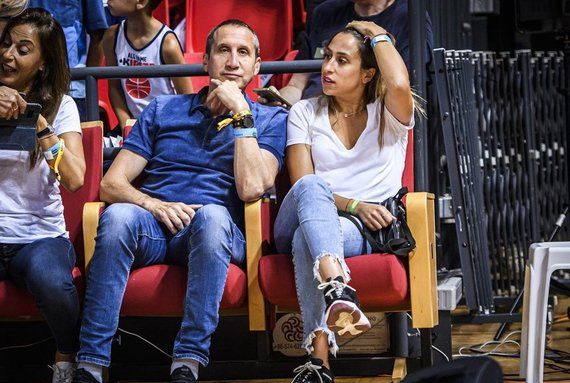 FIBA nuotr./Davidas Blattas