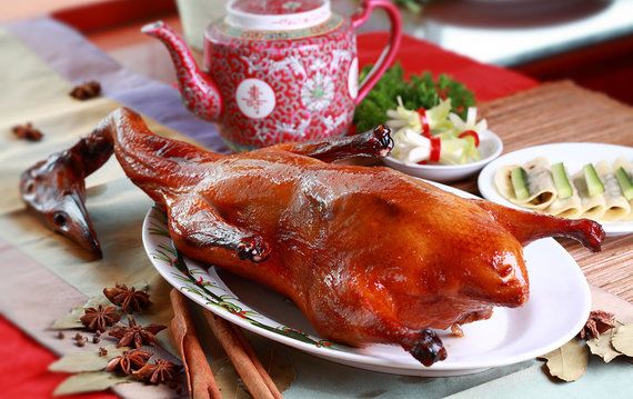 Shutterstock.com nuotr./Pekino antis