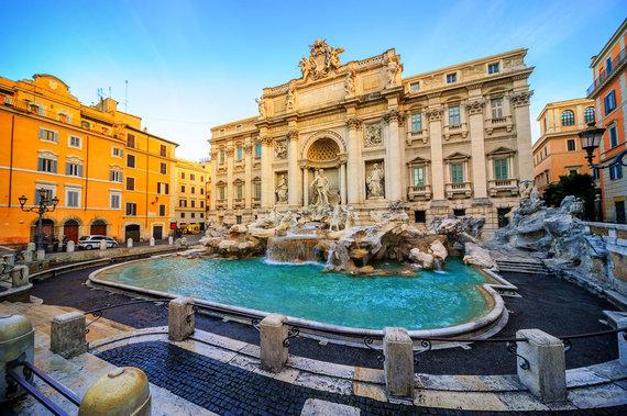 Shutterstock.com nuotr./Roma