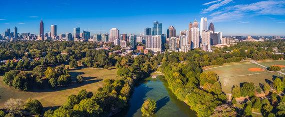 Shutterstock.com nuotr./Atlanta