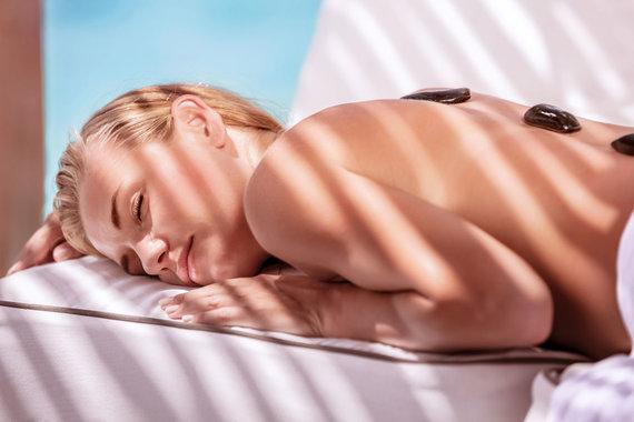 Shutterstock.com nuotr./Maldyvų SPA