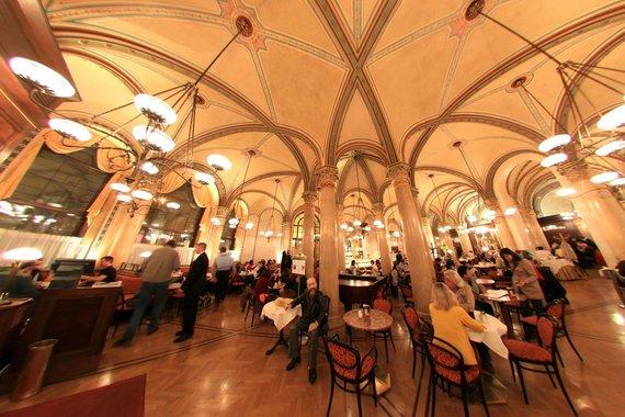 123rf.com nuotr./Viena