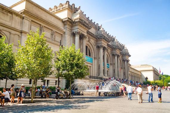 123rf.com nuotr./Metropoliteno meno muziejus