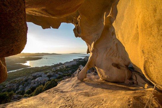 Shutterstock.com nuotr./Neptūno grota