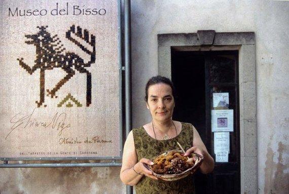 """""""Italianways"""" nuotr./Chiara Vigo Museum"""