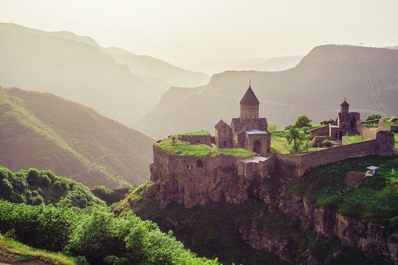 123rf.com nuotr./Armėnija