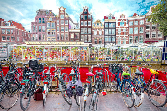 Shutterstock.com nuotr./Amsterdamas