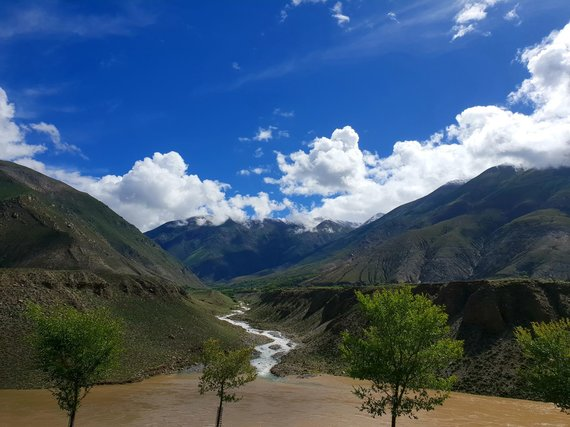 Algirdo Morkūno/Journey.lt nuotr./Kelionė po Tibetą