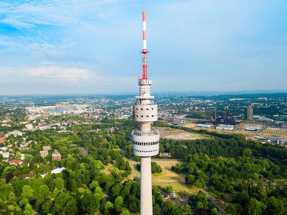 123rf.com nuotr./Dortmundas
