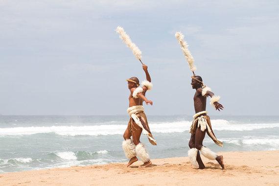 Shutterstock.com nuotr./Pietų Afrikos Respublika