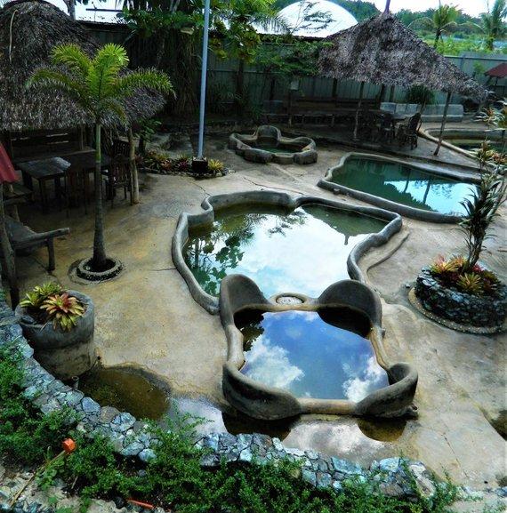 Triptookus.com nuotr./Kelionė Filipinuose