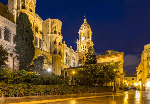 123rf.com nuotr./Malaga