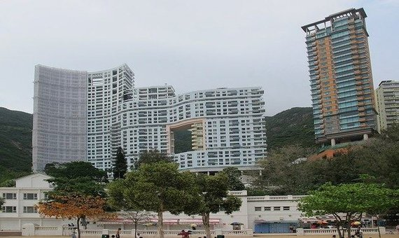 """Wikimedia Commons"" nuotr./Pastatai Honkonge"