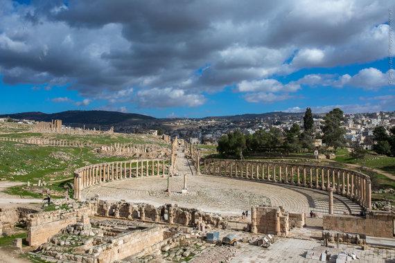 Džarašo Forumas (nuotr. Giedriaus Akelio, spot-on.lt )