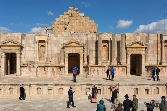 Džarašo Pietinis teatras (nuotr. Giedriaus Akelio, spot-on.lt )