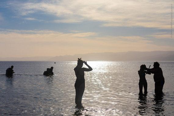 Akabos ilanka (nuotr. Giedriaus Akelio, spot-on.lt )