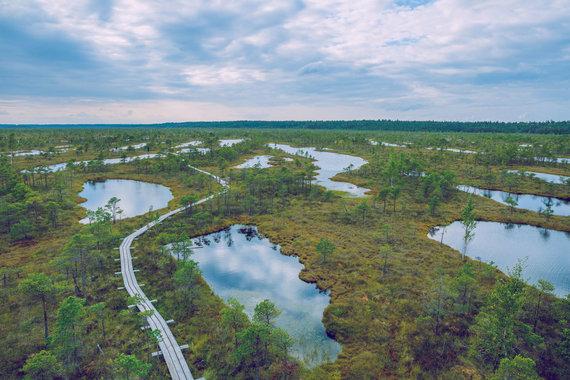 123rf.com nuotr./Kemerių nacionalinis parkas