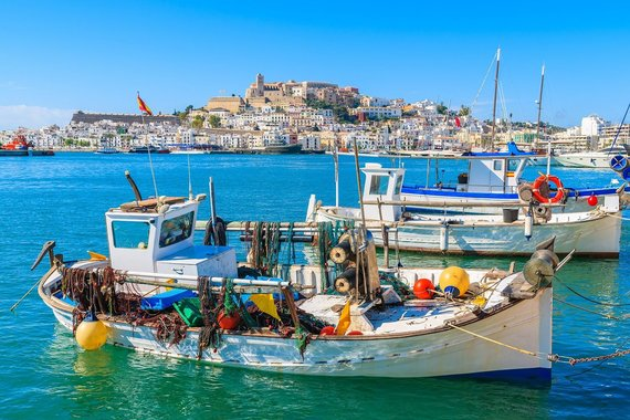 vipcommunications nuotr./Žvejybiniai leiveliai, Ispanija
