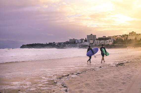 Shutterstock.com nuotr./Australija