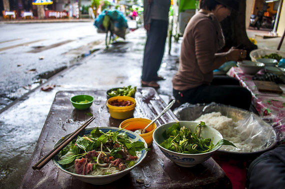 Shutterstock.com nuotr./Hošiminas, Vietnamas