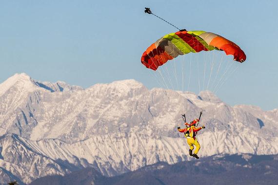 Shutterstock.com nuotr./Everestas, Nepalas